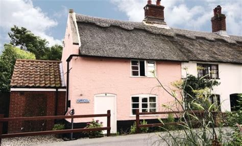 1 bedroom holiday cottage to rent in winterton norfolk