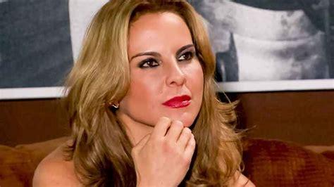 Desecha Teem Impugnacin De Kate Del Castillo Actriz Aclara Que View | desecha teem impugnaci 243 n de kate del castillo actriz