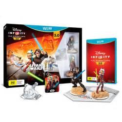 Disney Infinity Wii U Disney Infinity 3 0 Starter Pack Wii U Target Australia