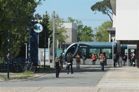 Calendrier Bordeaux Montaigne Infos Pratiques Espace 233 Tudiant Universit 233 Bordeaux
