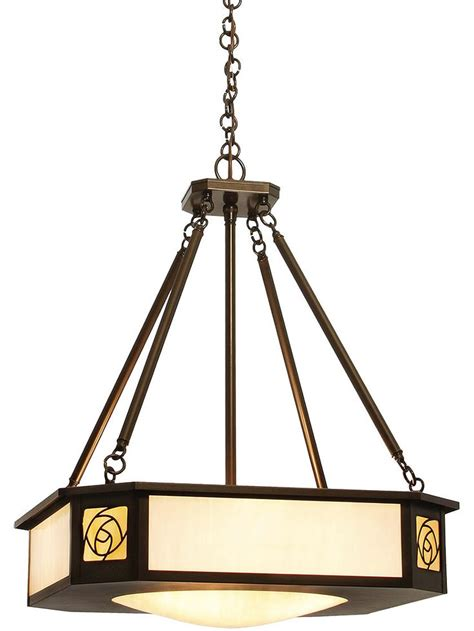 Mission Style Pendant Lighting 17 Best Images About Craftsman Style Ceiling Lighting On Pinterest Ceiling Ls Frank Lloyd