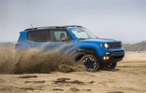 Best Small 4x4 Jeep Top 10 Best Suvs Coming To Australia In 2015 2016