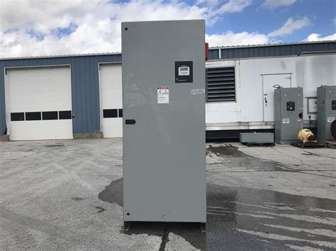 zenith transfer switch  amps year   phase