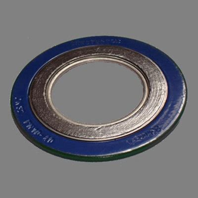 Spiral Wound Gasket 4 150 Winding Ss316 Inner C S Outer C W Gf Ches 2 seal flange semi metallic spiral wound gaskets ss316 id 8547799 product details view seal