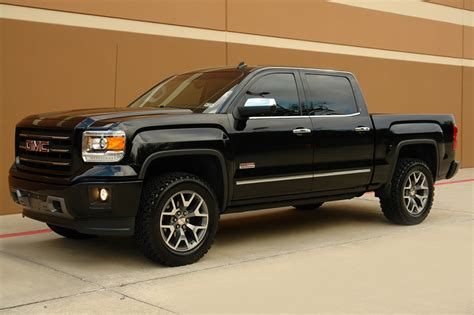buy car manuals 2011 gmc sierra 1500 instrument cluster buy used 2014 gmc sierra 1500 all terrain package crew cab vortec 4wd navi camera roof in