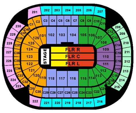 xcel center seating def leppard xcel energy center tickets april 21 2017 at