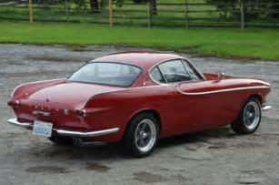 Volvo Southern California Stunning Volvo P1800 Coupe Rust Free From Southern