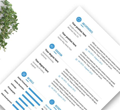 free resume templates indesign cs5 free indesign resume template resume template easy http www 123easyessays