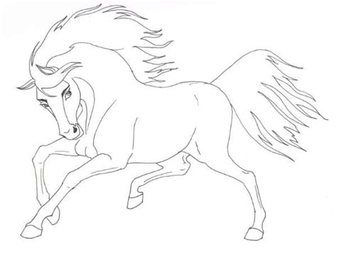 coloring pages of spirit the spirit coloring book idea