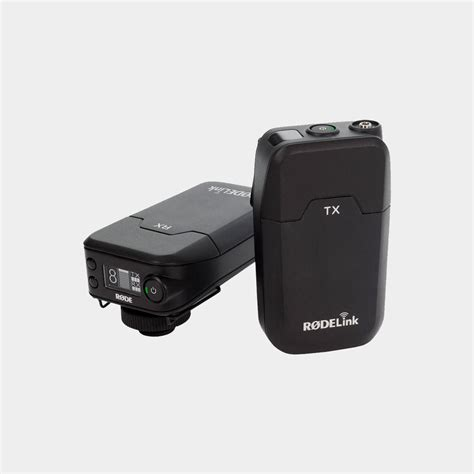 Rodelink Wireless Filmmaker Kit rode rodelink wireless filmmaker kit the exchange inc