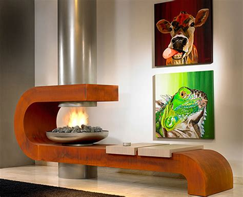 fireplace decor ideas modern all fired up contemporary fireplace ideas for fall