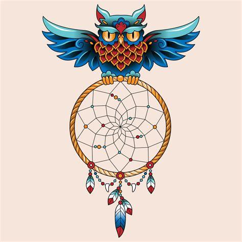 dreamcatcher tattoos for girls