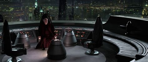 star wars office chancellor s suite wookieepedia the star wars wiki