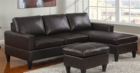 small leather settee small sofa small leather sofa