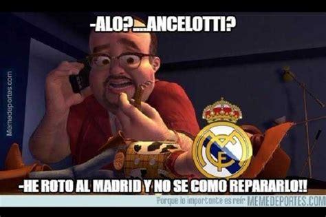imagenes real madrid humillando al barcelona barcelona humilla al real madrid y los memes los rematan