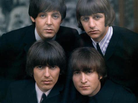 Download The Beatles Wallpaper 1600x1200   Wallpoper #243090