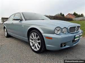 Jaguar Tdvi For Sale Used Jaguar Xj Cars For Sale With Pistonheads