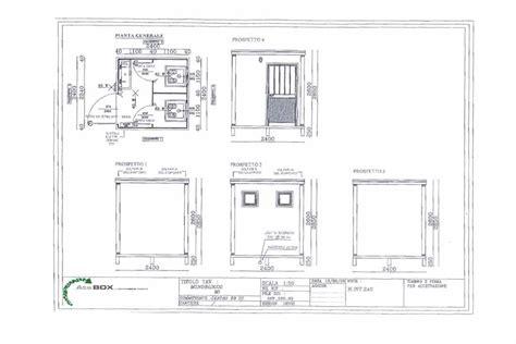 box bagni prefabbricati box bagno prefabbricato 2 wc