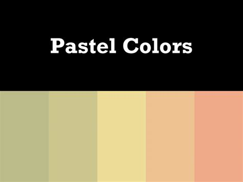 pastels and neutral colors in fashion articles pk easy color palette tips