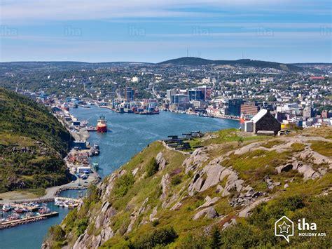 Location Saint Pierre et Miquelon pour vos vacances avec IHA