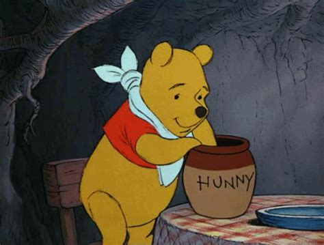 imagenes gif winnie pooh disney gif find share on giphy
