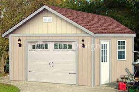 garage structure yard storage gable shed plans