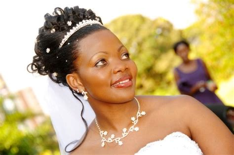 bridal hairstyles in uganda 89 best bridal beauty hair makeup images on pinterest