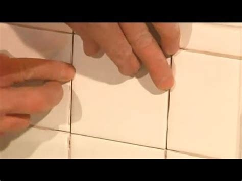 how to repair bathroom tile how do i repair tile in a shower ceramic tile repair