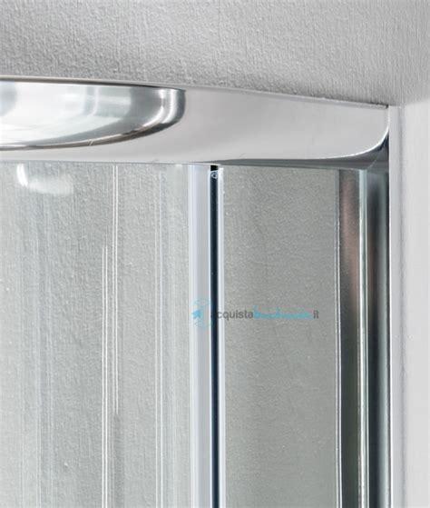 box doccia 80 x 80 box doccia semicircolare 80x80 cm trasparente
