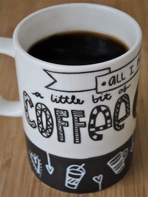 starbucks travel mug design your own simply b create your own coffee mug crafts pinterest