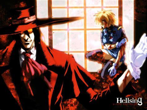 wallpapers de alucard hellsing hellsing full hd wallpaper and background image