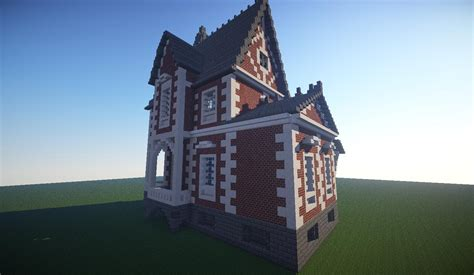 minecraft design house the old ladies house brick minecraft house design