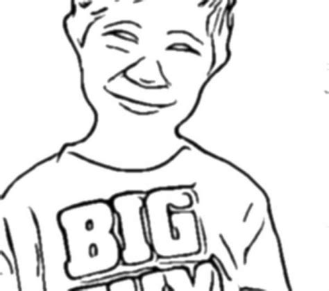 turn your photo into a coloring page kids coloring