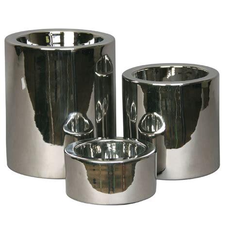 designer dog bowls high rise elevated dog bowls shiny nickel designer dog