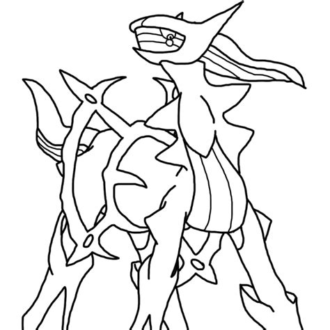 pokemon coloring pages arceus legendary pokemon coloring pages coloringsuite com