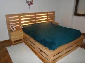 Creative Bed Frame Ideas 20 Brilliant Wooden Pallet Bed Frame Ideas For Your House