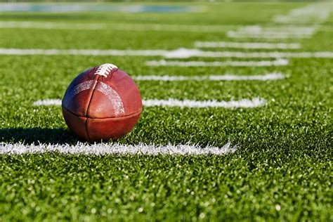 football on new flag football program offered in soutlake
