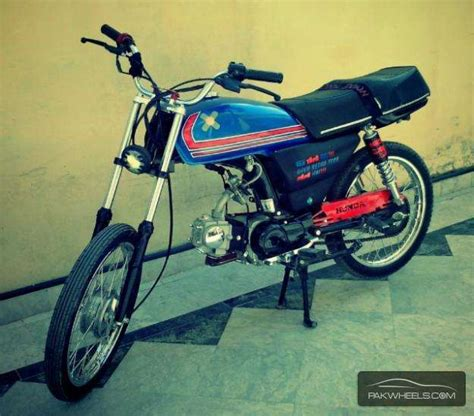 Used Union Star 70cc 2013 Bike for sale in Islamabad