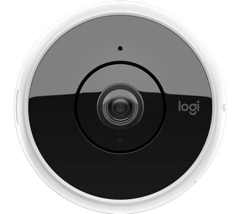 logitech circle 2 smart home security deals pc world