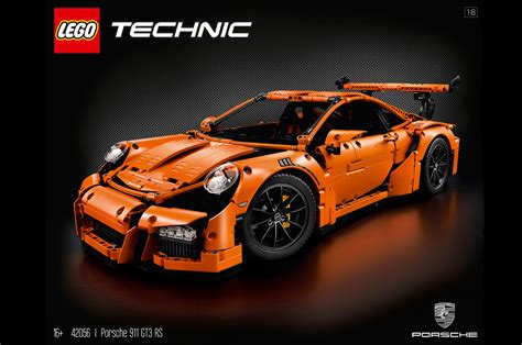 porsche gt3 rs build your dream introduces porsche 911 gt3 rs replica
