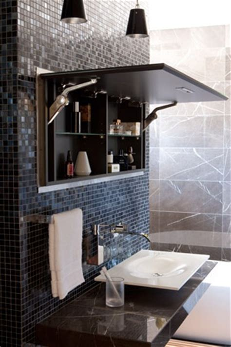 bathroom mirror with hidden storage top 5 fun and fresh bathroom ideas decoholic