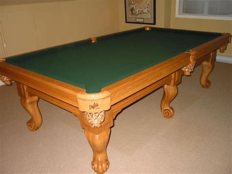 4 5 x 9 pool table 4 5 x 9 pool table in immaculate condition saanich