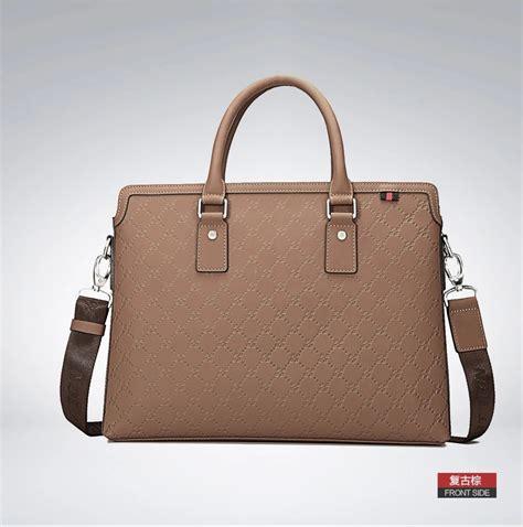 11666 Tas Paket Fashion 3 In 1 Hitam Ngantor Wanita Karir Gucci Pouch disesuaikan logo anda kulit sapi pria bisnis tas wanita 14 quot kulit fashion tas laptop tas