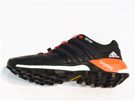 Adidas Terrex Boost Ready sneak peek at 2015 running shoes competitor