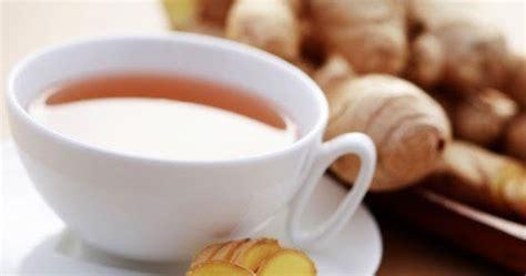 Sgm 120 Gram resep cara membuat minuman wedang jahe sehat nikmat