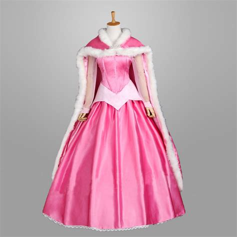 Dress Kostum Princess Disney Premium Size 8 12y princess dress disney costume evening gown