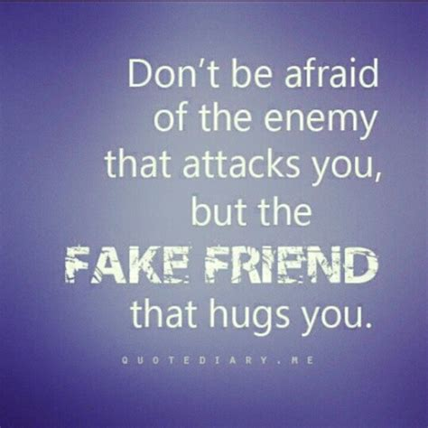 word to the wise about fake friends quotes to remember