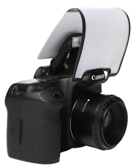 Kiora Flash Bender K M23 soft light from on flash thedigitalphotocoach
