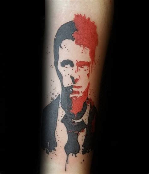 fight club tattoo 17 best fight club images on fight club