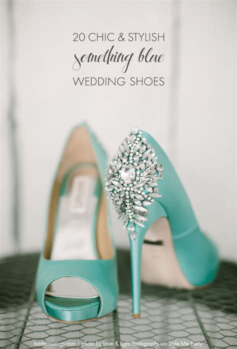 Wedding Shoes Something Blue by Top 20 Something Blue Wedding Shoes Bridal Musings